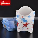 Chips fast food low cost packaging design                                                                                                         Supplier's Choice