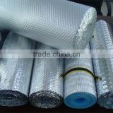 Aluminum Foil Bubble Thermal Insulation For Attic and Wall/ Taiyue Thermal Insulation Material Supplier
