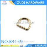 20mm d ring hot on sale for bag parts accessories colorful d ring available in Guangzhou factory                                                                         Quality Choice