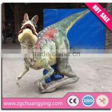 2016 real dinosaur costumes new product sale