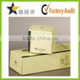14 Years factory custom full color printing paper mache boxes