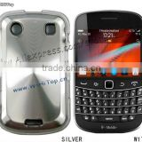 CD Alloy Case for Blackberry Bold 9900.Metal Case for Blackberry 9900.W1717