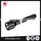 JD-329 2SC hot sale 3w xpe security usage police strong light LED high power torch flashlight Made in China