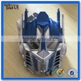 Cartoon transformers crust thickening children's halloween party mask, Transformers Optimus Prime masquerade party mask