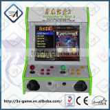 Coin Operated Pandora's Box 2 Multi Board 400 in 1 Jamma Multi Mini Arcade Game Machine