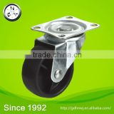 23 years manufacture experience factory Swivel top plate industrial duty caster wheels(IC14)