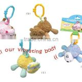 2013 Stuffed&Plush Toy Animal Pendant,Key Chain With CE Text