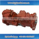 China wholesale hydraulic oil pump K3V series pump for excavator