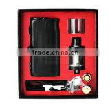 100% Genuine UD BALROG First Starter Kit /UD Balrog 70w kit with temp control UD Balrog 70w pre-sell with fast shipping