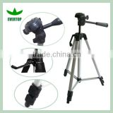 TS-LT201A Best sale lightweight tripod for camera,extendable aluminium tripod for camera,portable tripod for camera