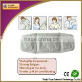 Warmer Pad for relieving pain plaster