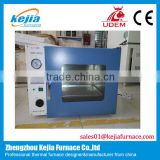 Kejia DZF small drying oven with vacuum pump                                                                                                         Supplier's Choice
