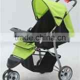 Steel-frame Chidren Stroller Children Trolley Children Buggy