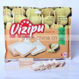 VIZIPU Durian 210g cookies - BEST DURIAN BISCUITS