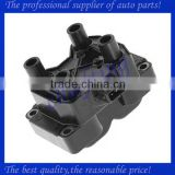 citroen jumpy ignition coil 76487970 60809606 489051051 PW811201 597053 60586072 0K011-18-100 for peugeot expert ignition coil