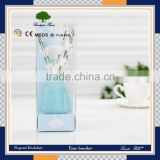 Eco-Friendly aromatherapy california scent Feature fragrance oil and Home Air Freshener Use aroma reed diffuser
