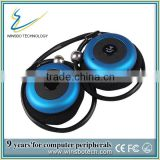 2014 new shenzhen super mini bluetooth headset with motorcycle helmet bluetooth headset intercom