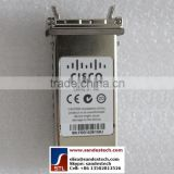 CISCO CVR-X2-SFP V02 X2 10G CVR-X2-SFP= TwinGig converter module CISCO optical transceiver
