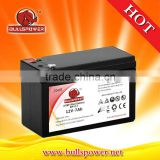 12v 7ah lead acid battery,lead acid battery 12v 7ah,12v 7.2ah lead acid battery for UPS System