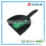 Eco-friendly Custom Logo Dustpan Broom Set