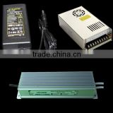 High quality good price led power driver , led power supplies , waterproof led power supply 24v
