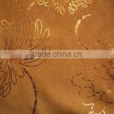 polyester suede fabric/ jacquard fabric/ embroidery fabric/ cushion fabric/ pillow fabric