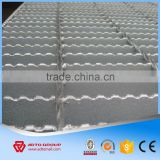 ADTO Group Standard Serrated Steel Grating Prefabricated Factory Platform Catwalk Racking Shelves Cheap Price Wholesale