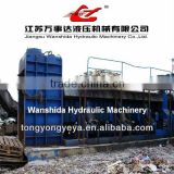 Y83Q-4000A Light Scrap Baling Shear