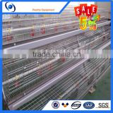 Hot galvanized cheap price automatic chicken cage /layer egg chicken cage /poultry farm layer cage