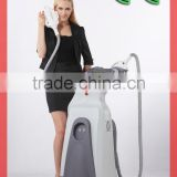 HIGH LEVEL super two ipl handles shr ipl hair removal / shr ipl / hair removal ipl with CE approved , ISO13485 since1994