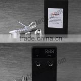 alibaba express wotofo fast shipping for ecig 510 ohm meter tester/ wotofo 510 ohm reader free sample