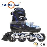 2015 best roller skate 4 wheels roller skates shoes Sporting Goods Sport Shoes Flashing Roller with CE EN13843 Approval