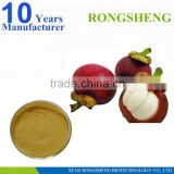 Pure Natural Mangosteen Rind Extract powder