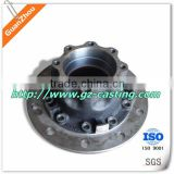 cast iron truck body parts OEM China aluminum die casting foundry sand casting foundry iron casting foundry