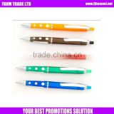Cheap customized plastic erasable pen for promotion pen                                                                         Quality Choice