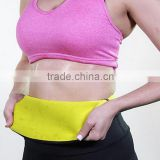 New design womens body shaper slim waist / abdomen tummy stomach tuck girdle belt neoprene hot shaper