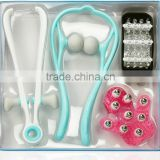 2015 manufacturer beauty multifunctional personal body massager,Nice Christmas gift body massagers