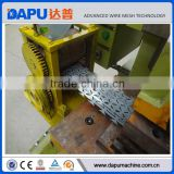 Barbed wire fence building manufacturer coiling machine