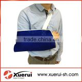 adjustable broken arm sling, immobilizing arm sling