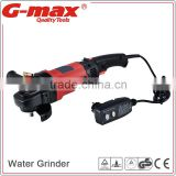 G-max New Tools 1100W Electric Wet Angle Grinder GT11160