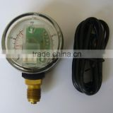digital pressure gauge for LPG system