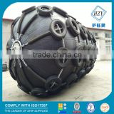 Inflatable boat rubber fender with CCS BV certificate