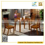 Modern and Antique Design Wood Dining Use Ash Rubber wood Oak Pine Rosewood