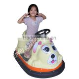 Hot sale! Battery operated Bumper car - bumper cars for kids amusement park bumper cars for sale