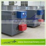 Leon automatic diesel fired poultry/greenhouse air heater