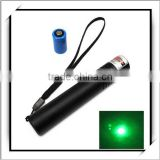 Cheap! 100mW 532nm 1005 Flashlight Style Green Laser Pointer