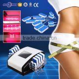 88 Diodes High Power 165W Low Level Laser Therapy Lipolysis Laser Equipment for Sale