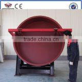 Professional Organic Fertilizer Machine