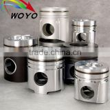 Diesel engine spare parts ford engine piston