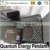 High Ions 1700-5000CC Bio Nano Energy Pendant Quantum Science Pendants Stone Fashion Jewelry with Nano